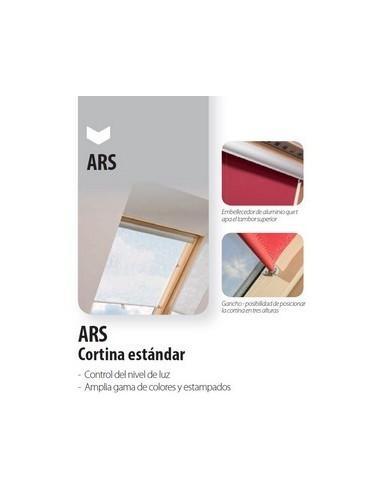 CORTINA STANDARD ARS I 94X160 (80)...