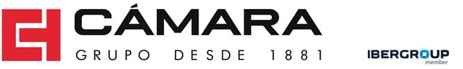 Grupo Cámara S.A. Logo